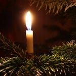 Familienweihnachtsfest in der Märchensiedlung
