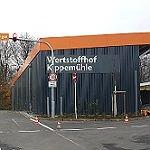 Wertstoffhof Kippemühle öffnet am 15. Dezember
