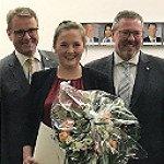 Bensberger Bürgerstiftung zeichnet junge Engagierte aus
