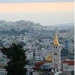 Beit Jala: Bildungs- und Begegnungsreise der intensiven Art