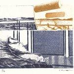 Stiller Wanderer – Eckard Alker in der Villa Zanders