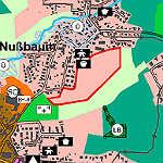 BI Nussbaum: Nu7a & 7b müssen aus dem FNP raus