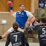 HSG Refrath/Hand sorgt für Überraschung in der Oberliga
