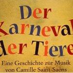 """""""Karneval der Tiere"""" im Bergischen Löwen"""