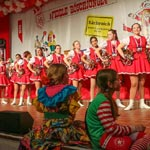 "Kindersitzung der KG ""Fidele Böschjonge"" wird 50"