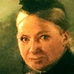Maria Zanders einmal anders