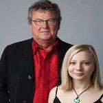 Lutz Görner und Nadia Singer präsentieren Konzertwalzer