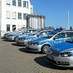 Polizei nach Zügen in Refrath und Bensberg zufrieden