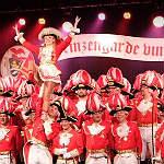 Karnevalsblog: Prinzengarde stellt neuen Tanzoffizier vor