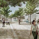 Schlossstraße: Debatte über Parkplätze vertagt