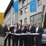 """VR Bank stellt ihr neues """"Schmuckkästchen"""" vor"""