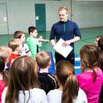 Sportvereine brauchen Nachwuchs für die Jugendarbeit