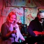 "Adele Tribute Band begeistert im ""Engel am Dom"""