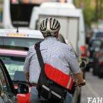 ADFC fordert Vorrang für Radfahrer, Fußgänger und ÖPNV