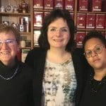 Sozialdemokratische Frauen haben einen neuen Vorstand