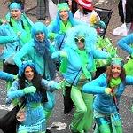 Die Fotos: Bensberger Karnevalszug 2018