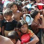 Bensberger Stiftung bittet um Hilfe für Frauen der Rohingya