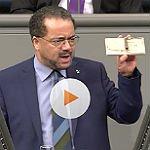 So präsentiert sich RheinBerg im Bundestag