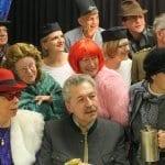 """TheaterWeltenErschaffen spielt """"Astoria"""" von Jura Soyfer"""