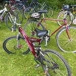 """Mobile Nachbarn"" bieten neue Radtouren an"