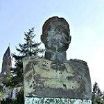 Imposantes Grabmal für den ersten Ehrenbürger
