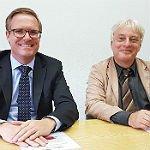 SPD gibt sich im Streit um Zanders-Altlasten zufrieden