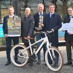 Wanderbus und Fahrradbus starten in neue Saison