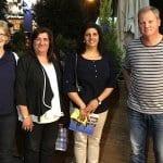 IGP startet Schüleraustausch mit Beit Jala