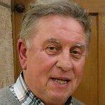Peter Hoffstadt: 70 Jahre und kein bisschen leise