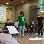 Neumitglieder wollen bei Erneuerung der SPD helfen