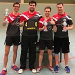 TTV 59 gewinnt Bezirkspokal im Tischtennis