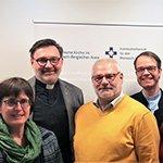 Kreiskatholikenrat wählt einen neuen Vorstand
