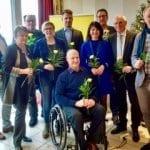FDP-Kreisvorstand: Starkes Team für Christian Lindner