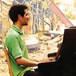 Der Pianist aus den Trümmern kommt nach Schildgen