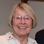 Hannelore Bertrand: Die gute Seele des Altenklubs
