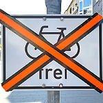 Kleine Gebrauchsanweisung für die Fußgängerzone