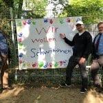 Linke plädiert für Neubau des Schwimmbad Mohnweg