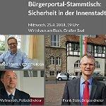 Wie wird Bergisch Gladbach sicherer?