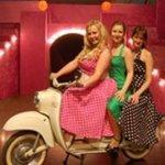 Musical-Show mit beliebten Schlagern im Bergischen Löwen
