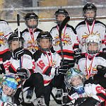 1. Bergischer Kids Hockey Cup ein voller Erfolg für RealStars