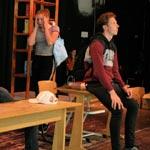 """Theater in der Waldorfschule mit """"Punk Rock"""""""
