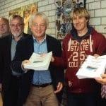 4921 Unterschriften für das Schwimmbad Mohnweg