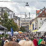 Bergisch Gladbach lockt mit doppeltem Frühlingsfest