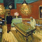 """Kultkino zeigt das gemalte Drama """"Loving Vincent"""""""