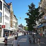 Am 22. März schließen vier Gladbacher Sparkassen-Filialen