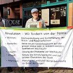Bürgerinitiativen fordern erneute Offenlage des FNP