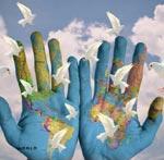 Was die Weltregionen über den Frieden lehren