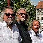 Knalleffekt zum Ende des JUC: Tommy Engel-Konzert