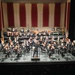 Orchesterverein Hilgen gastiert im Bergischen Löwen