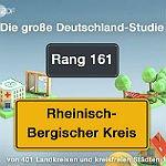 Wie gut lebt es sich in RheinBerg?